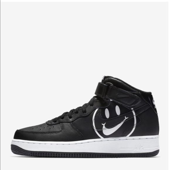 ab367c47fc2 Nike Shoes | Air Force 1 Mid 07 Lv8 2 | Poshmark